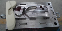 auto injection mold